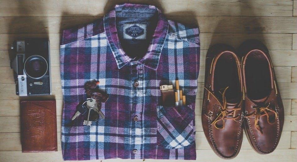 Das Outfit zum halben Preis kaufen