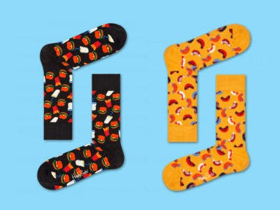 Sale bei Happy Socks