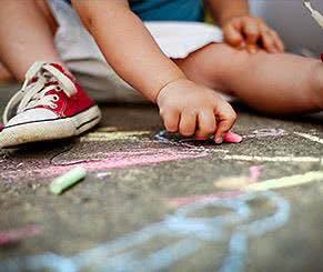 Vorschau: Studieren mit Kind