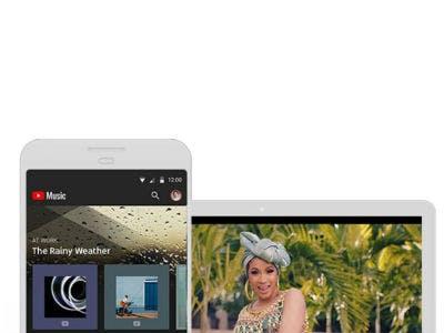 Jetzt YouTube Music Premium 3 Monate kostenlos testen