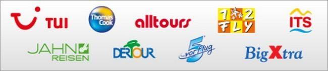 Reiseanbieter bei airline direct