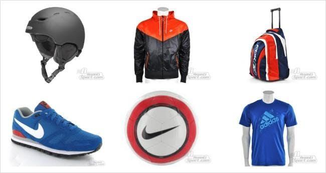Coole Sportswear und Accessoires im Avantisport.de-Online-Shop