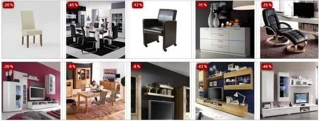 Jetzt das vielfältige Angebot von Möbel-Ideal entdecken