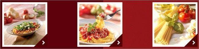 Genieße deine italenischen Leibspeisen bei Pizza Hut.