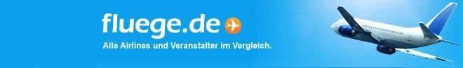Fluege.de - Günstige Flüge und Reisen buchen