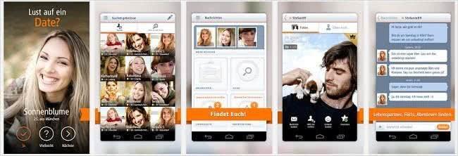 Kostenlose dating-apps wie skout