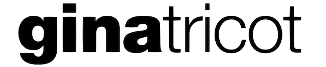 Ginatricot-Logo