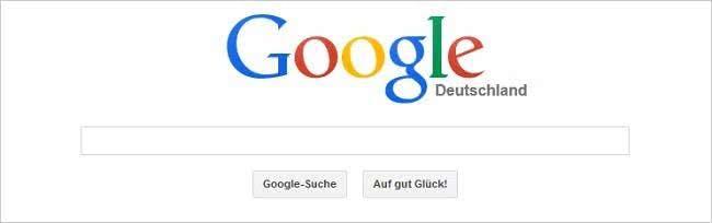 Erfolgreich werden dank Google, einer der größten Suchmaschine weltweit