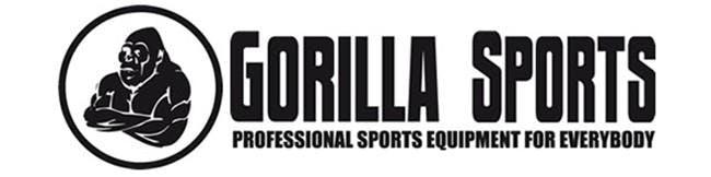 Gorilla Sports bietet euch professionelles Fitnessequipment an