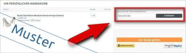 Gutscheincode eintragen und bei Ital-Design sparen