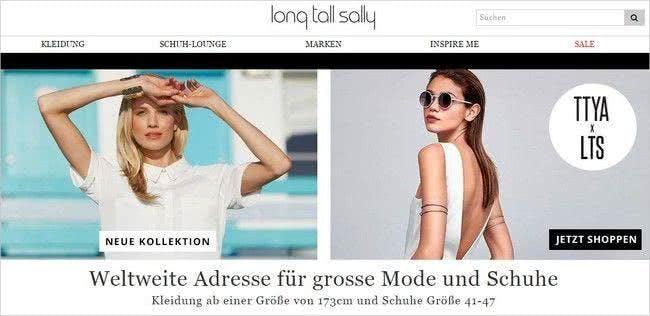 long-tall-sally-Onlineshop