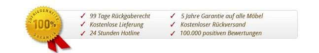 Möbel-direkt.de-Service