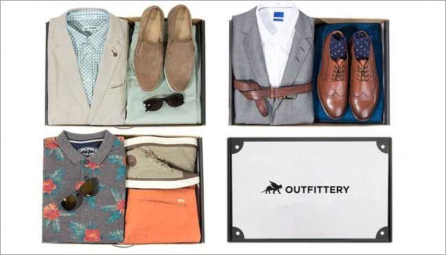 Outfits perfekt für euch zusammengestellt bei Outfittery