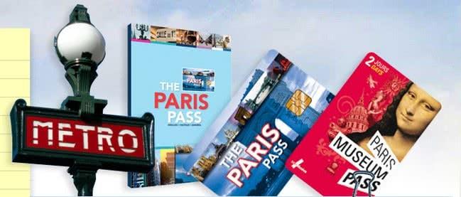 Sparen mit dem Paris Pass