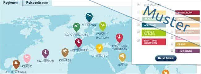 """Karibik, Orient oder Ostsee? Mit Tui Cruises und """"Mein Schiff"""" auf Kreuzfahrt"""