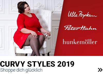 Curvy Style 2019