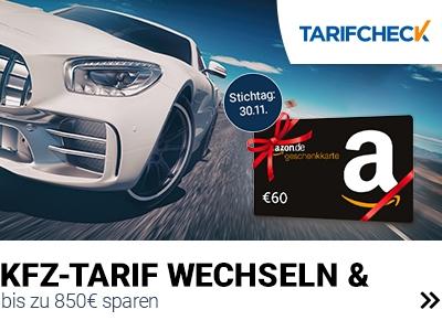 Tarifcheck Deal