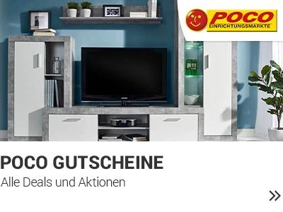25 Poco Gutschein 20 Rabatt Im September 2020 Sparwelt