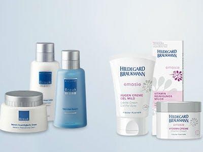 Gratisproben Kosmetik Bestellen