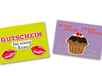 Kostenlose Postkarten mit Flirt-Sprüchen bestellen