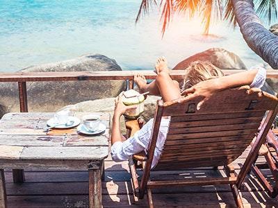 Günstig in den Urlaub dank Frühbucher Reisen