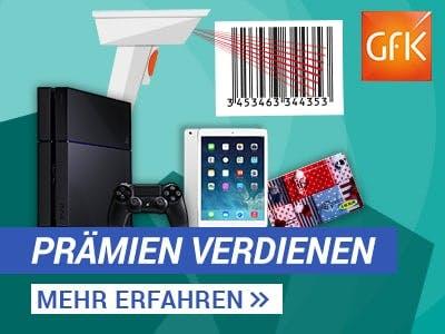 Kostenlose Produkte Bestellen