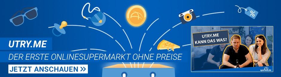 Onlinesupermarkt ohne Preise