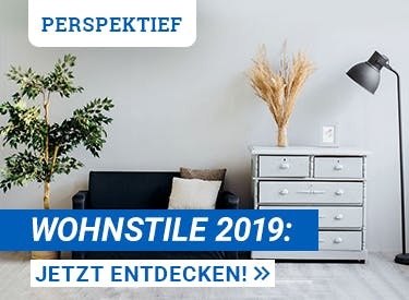 Wohntrends 2019