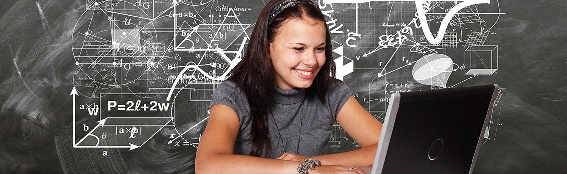 Lernplattformen für Schüler