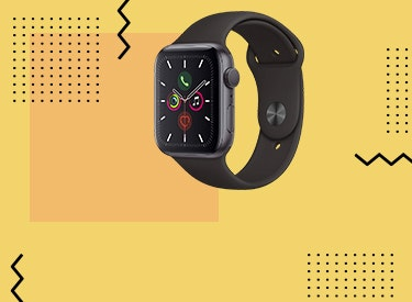 Apple Watch gewinnen!