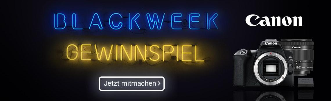 blackweek gewinn