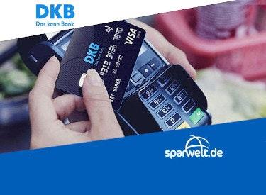 DKB-Cash Konto BestChoice Gutschein