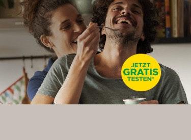 Activia sucht 40.000 Gratis-Tester