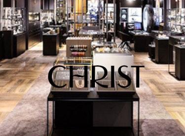 CHRIST Prelium Outlet - stark reduzierte Preise