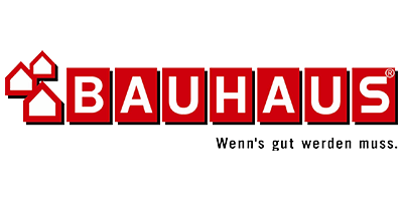 12% Rabatt - jetzt bei Bauhaus!