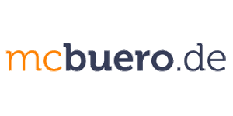 10€-Gutschein für mcbuero.de
