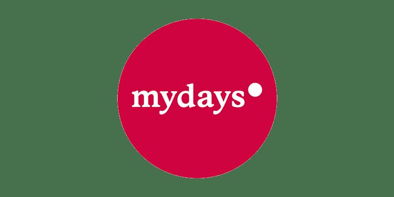 mydays AT Gutschein