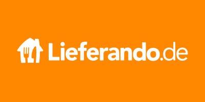 10%-Gutschein mit Lieferandos Stempelkarten-Programm