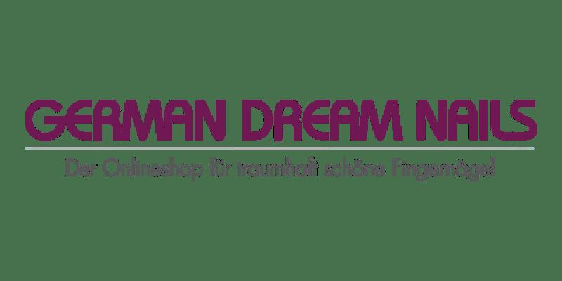 German Dream Nails Gutschein