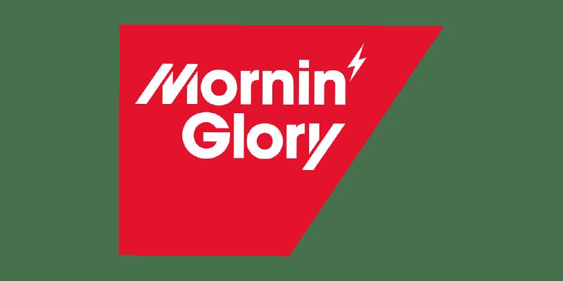 Gratis-Versand bei Mornin´ Glory ✈