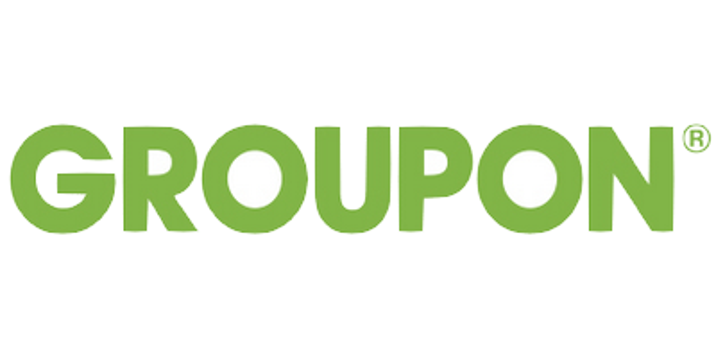Anbieter: Groupon