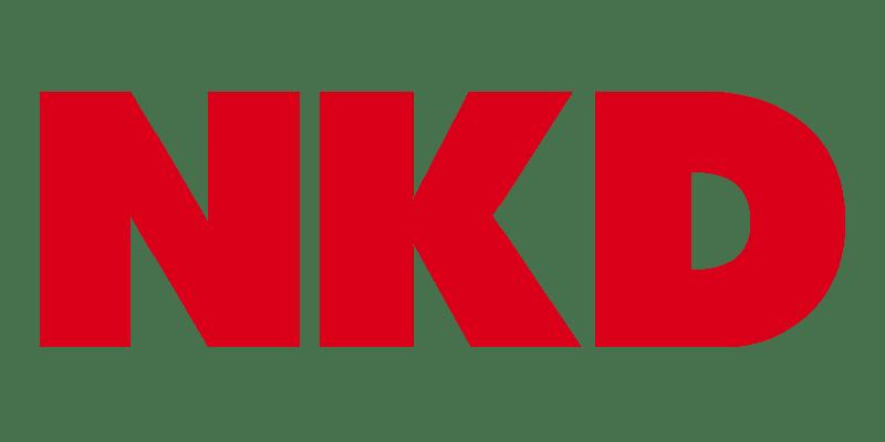 NKD Logo
