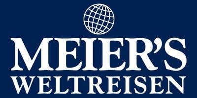 Aktionsangebot bei MEIER'S WELTREISEN: Reisegutscheine ab 50€