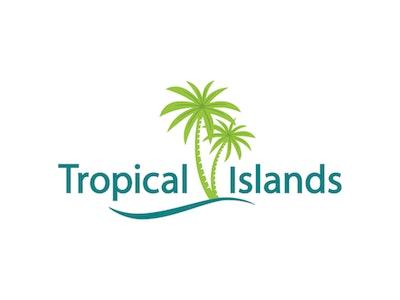 18€-Gutschein für Tropical Islands bei JUST AWAY