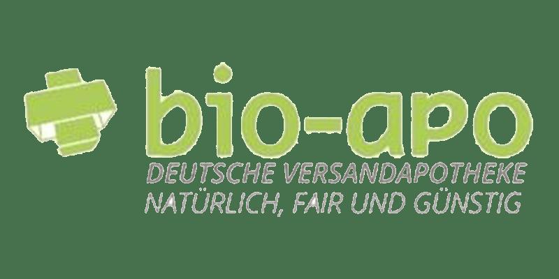 Gratis-Versand bei bio-apo