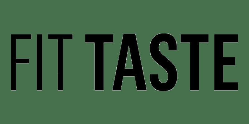 fit taste Gutschein
