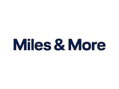 15.000 Meilen statt 4.000 Meilen zur Miles & More Blue Credit Card