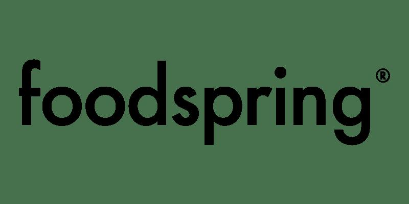 foodspring Gutschein