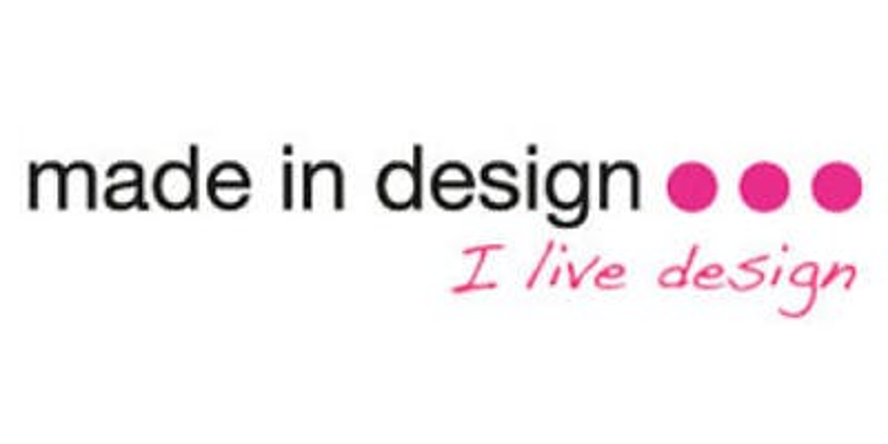 Made In Design Logo