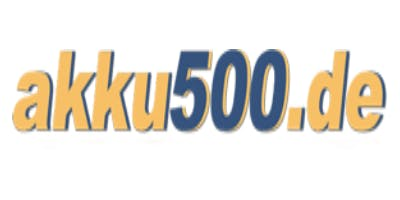 akku500 Gutschein